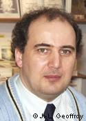 Pascal MONDA