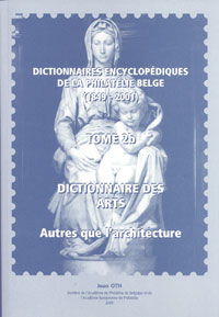 Dictionnaire des arts. Autres que l'architecture (T. 2 b)
