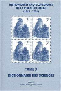 Dictionnaire des sciences (T. 3)