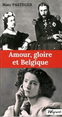 Amour, gloire et Belgique