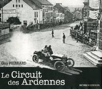 Le circuit des Ardennes – 2002