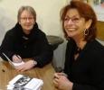 Marie-Line et Anne-Marie SCHNEIDER
