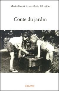 Conte du jardin