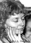 Lucie SPEDE