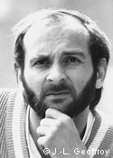 Jean-Claude Watrin
