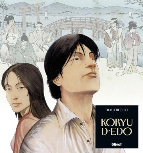 Koryu d'Edo