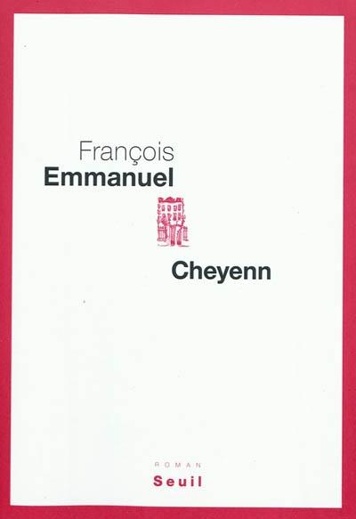 Cheyenn