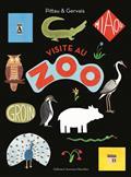 La visite au zoo