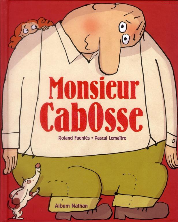Monsieur Cabosse