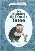 Les histoires de l'oncle Tatoo
