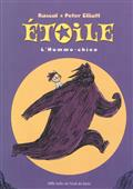 Étoile, Vol.2. L'homme-chien