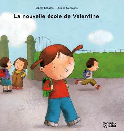 La nouvelle école de Valentine