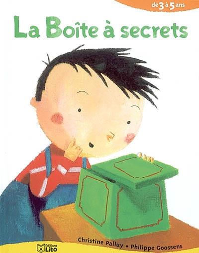 La boîte à secrets