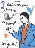 Magritte: ceci n'est pas un livre de coloriages