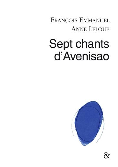 Sept chants d'Avenisao