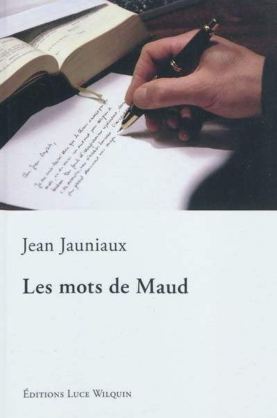 Les Mots de Maud