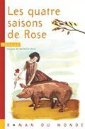 Les 4 saisons de Rose