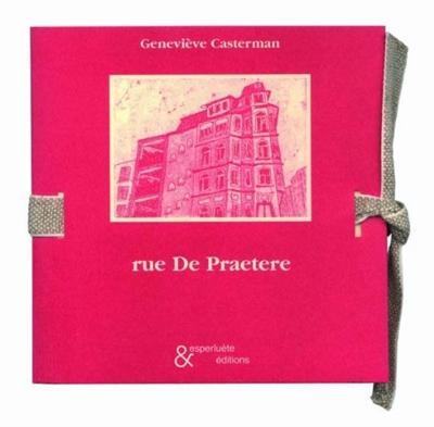 Rue de Praetere