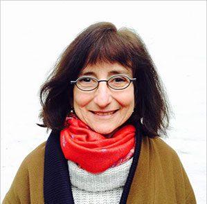 Annette Tamarkin