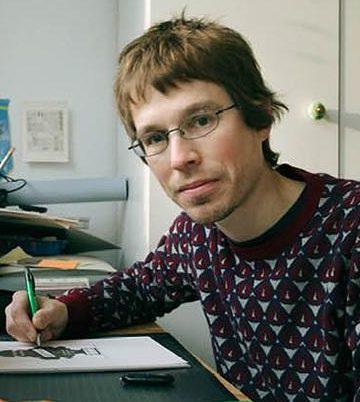 Pascal Matthey