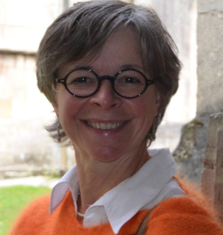 Marie-Aline Bawin