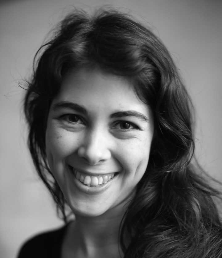 Myriam Dahman