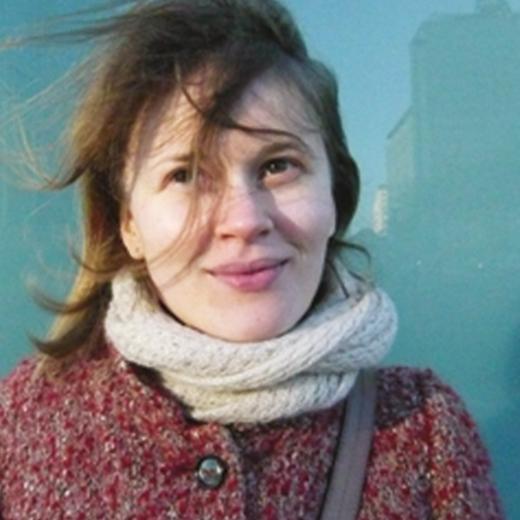 Sophie Daxhelet