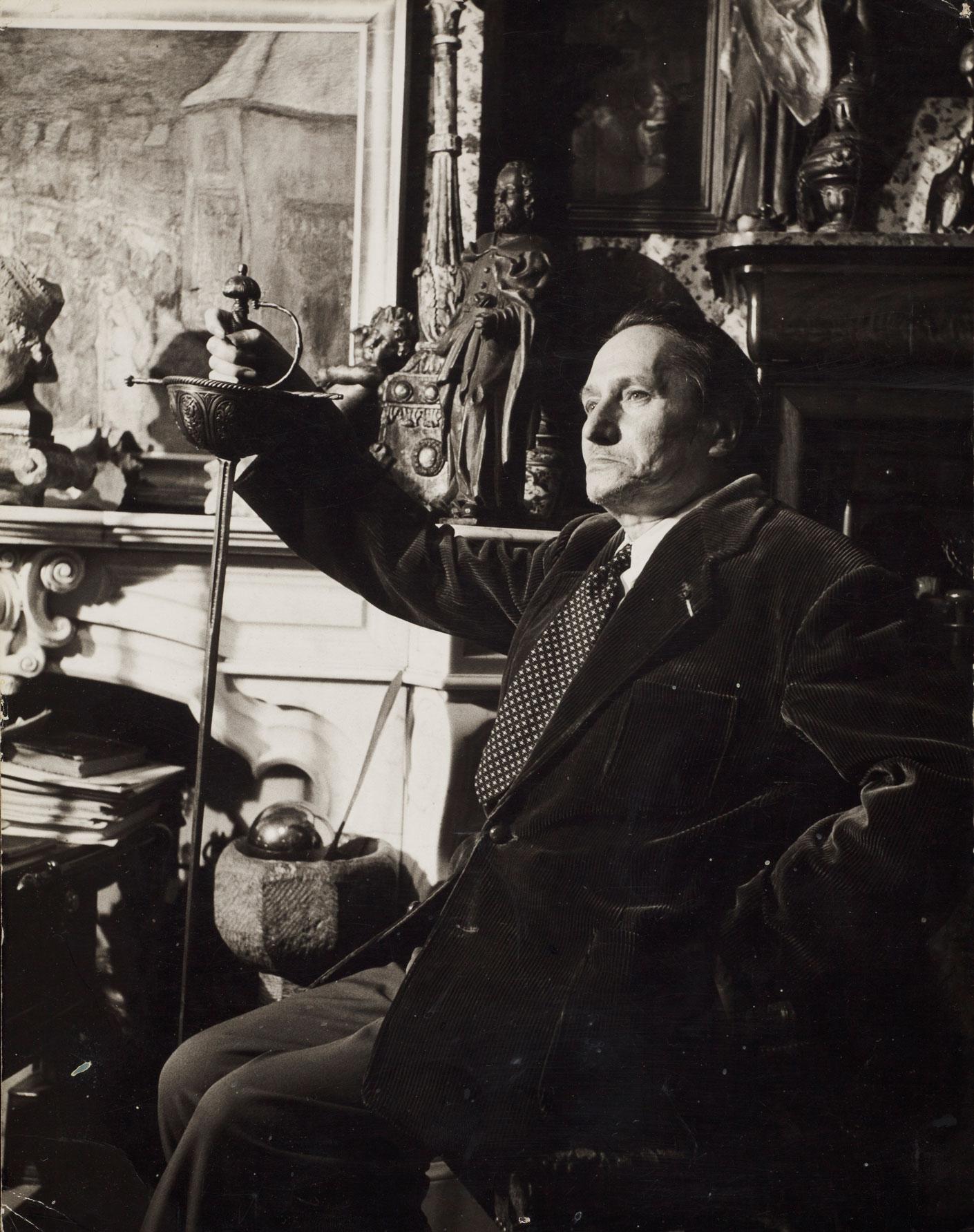 Michel de Ghelderode
