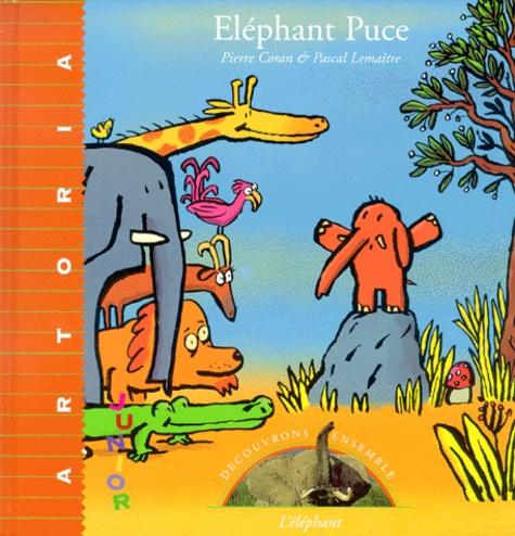 Éléphant Puce