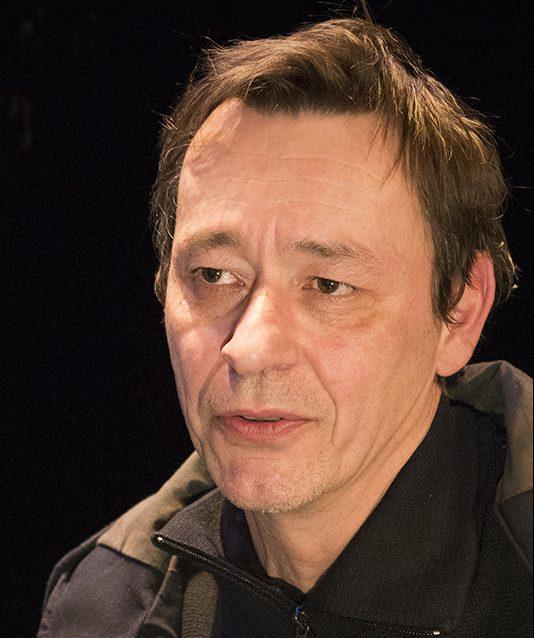 Éric Lambé