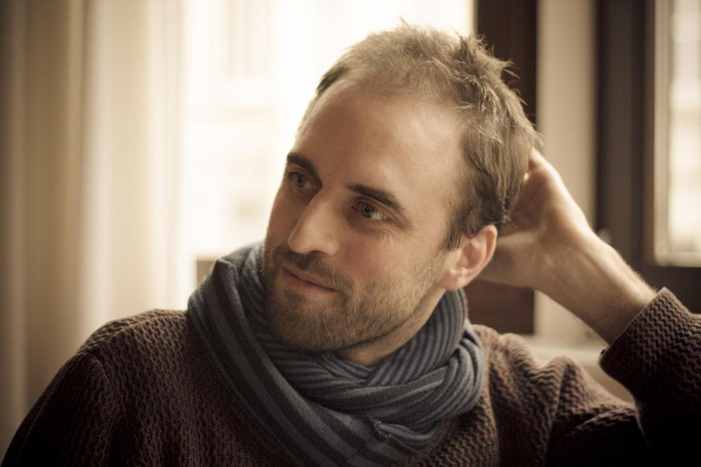 Ian De Haes