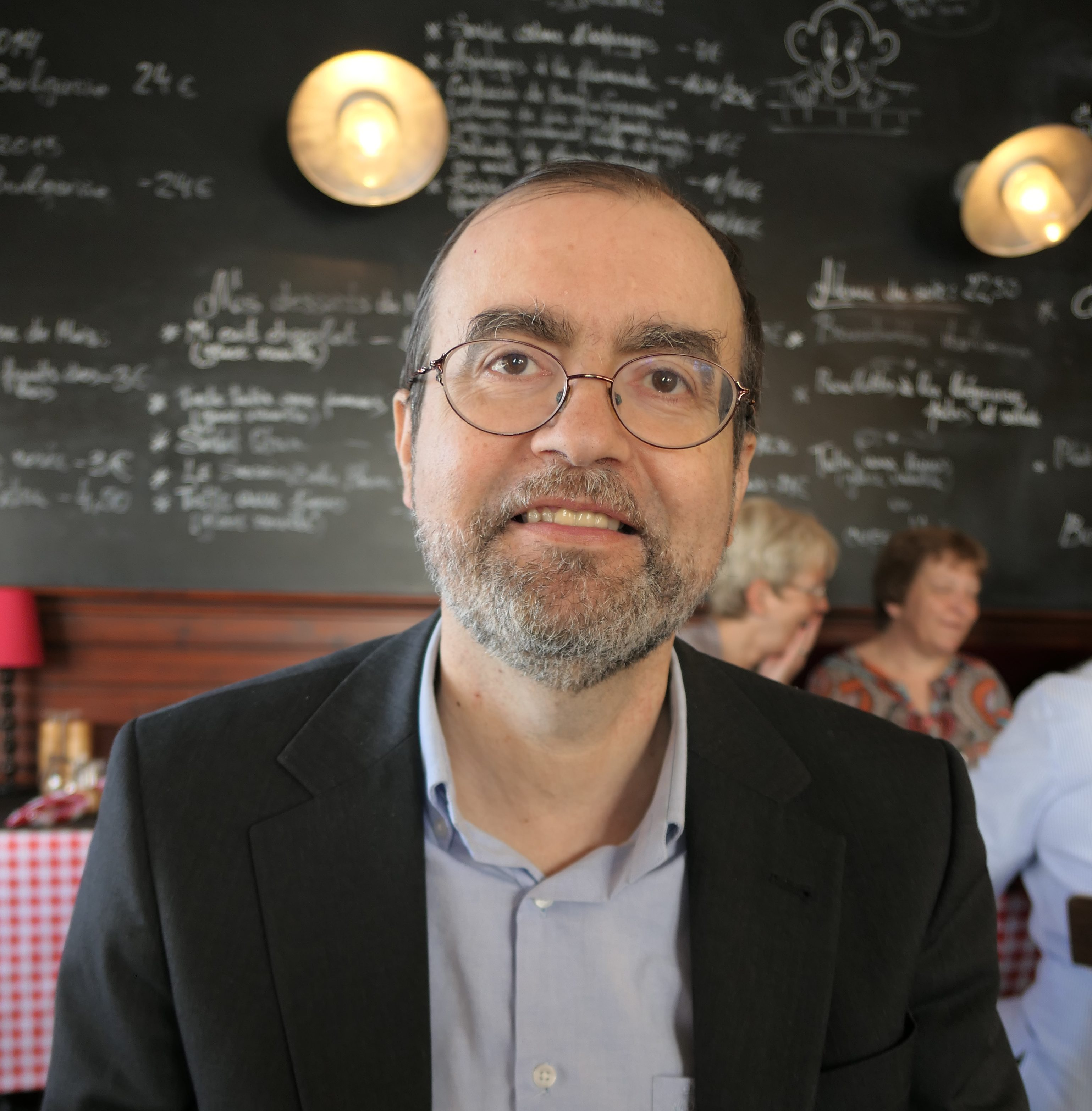 Joël Goffin