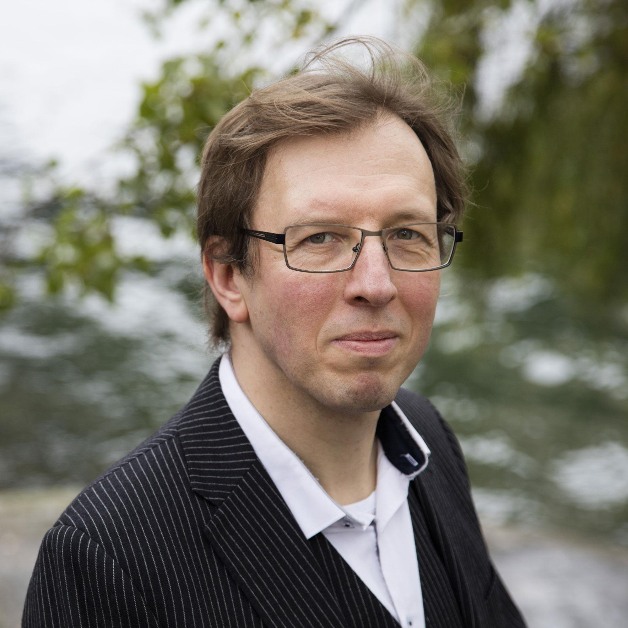 Laurent Demoulin