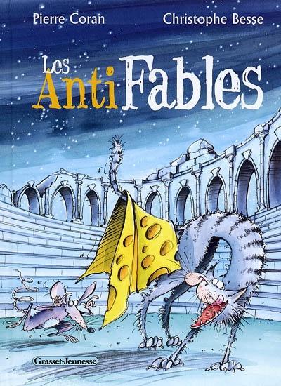Les antifables