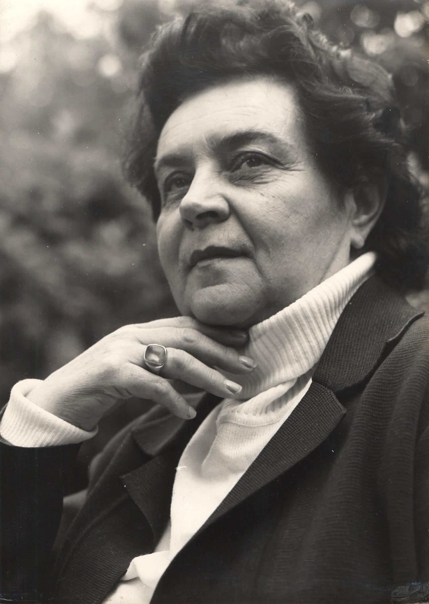 Marie-Thérèse Bodart
