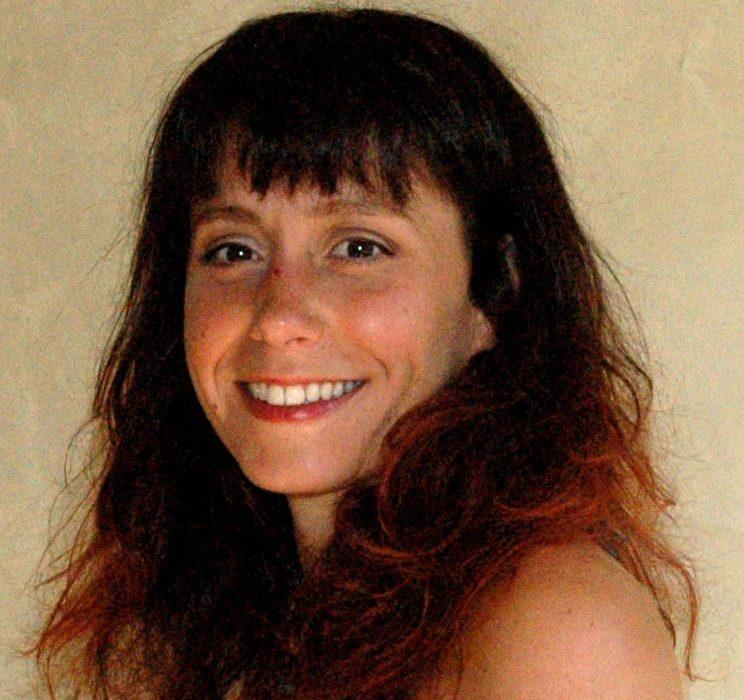 Virginie Pfeiffer
