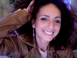 Ariane Buhbinder
