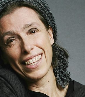 Jeanne Ashbé