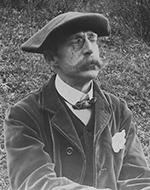 Charles Van Lerberghe