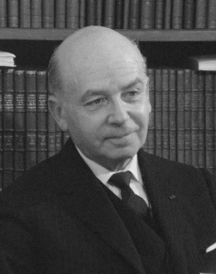 Marcel Thiry