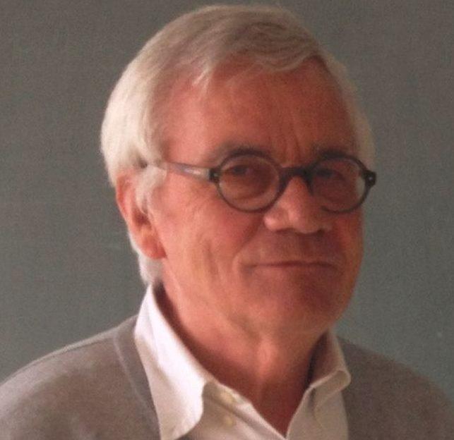 Bernard Gheur