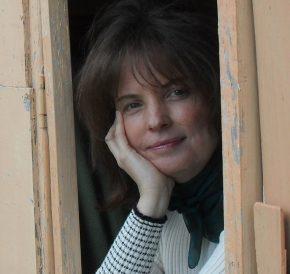 Isabelle Bonameau