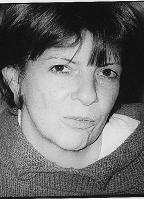 Geneviève Casterman