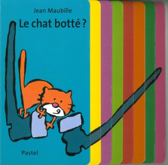 Le chat botté ?