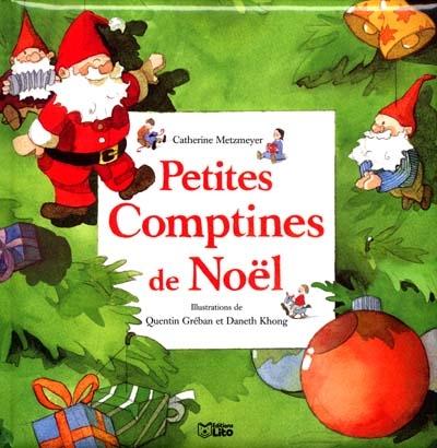 Petites comptines de Noël