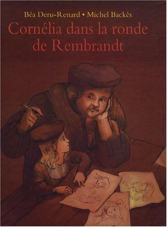 Cornélia dans la ronde de Rembrandt