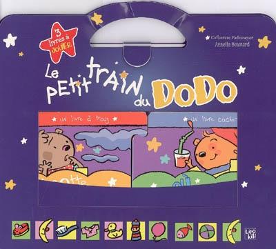 Le petit train du dodo