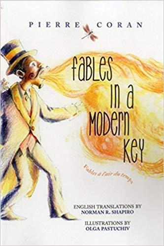 Fables in a modern key / Fables à l'air du temps