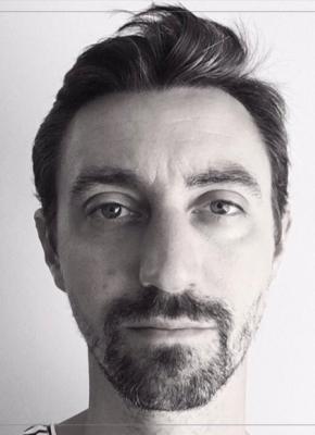 Mathieu Pierloot
