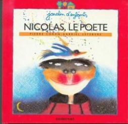 Nicolas le poète